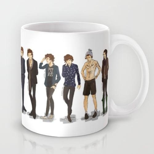 Styles' Style Mug ($15)