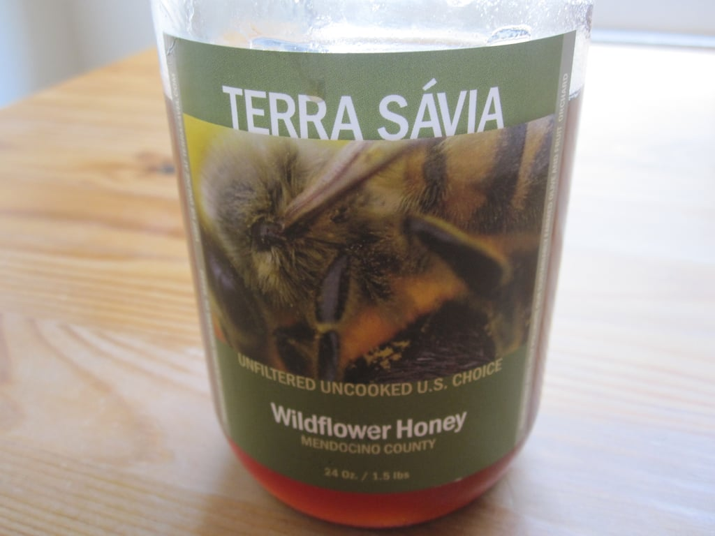 Terra Sávia Honey