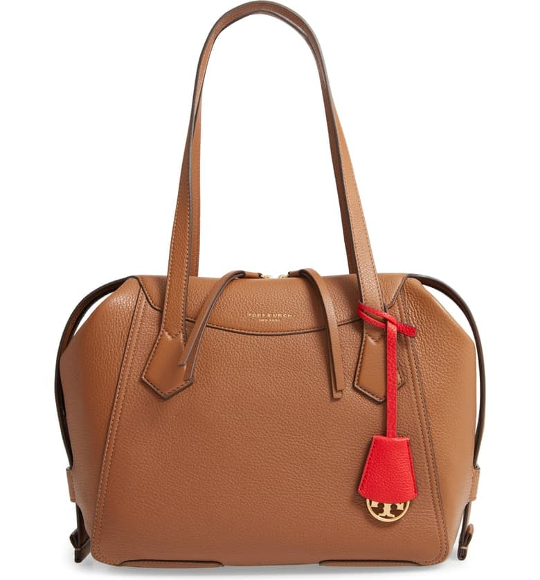 Tory Burch Perry Satchel