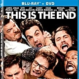 This Is the End on DVD