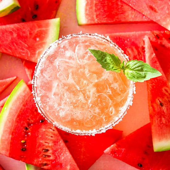 Low-Calorie Summer Cocktails