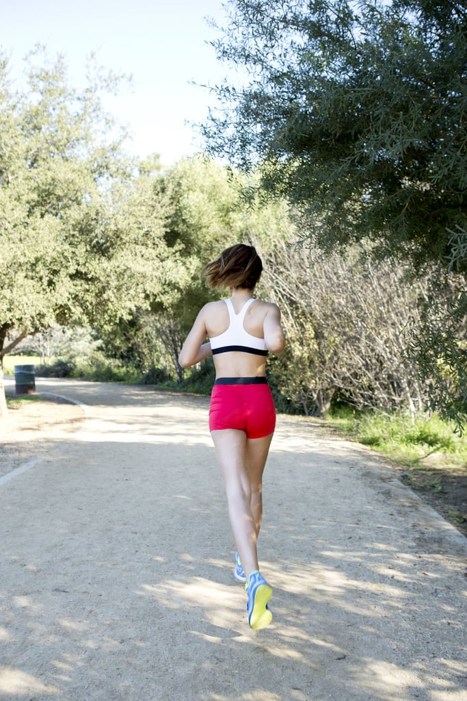 Dedicate a Mile to Someone Important