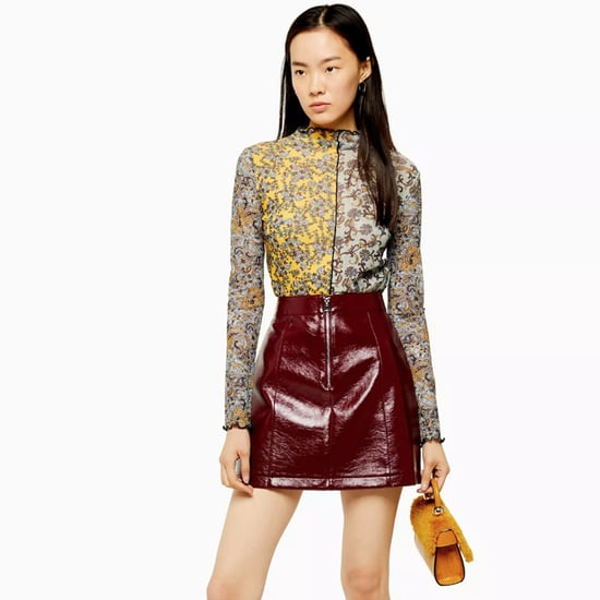 Best Cheap Faux Leather Clothing Under $50