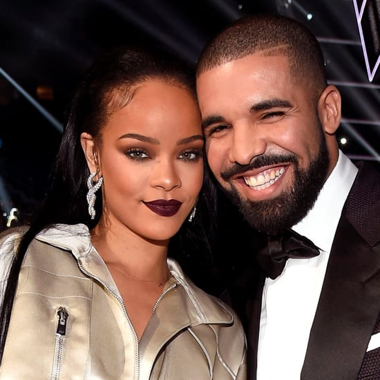 Drake Birthday Message For Rihanna at Dublin Concert Video