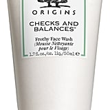 Jan. 15: Origins Travel Size Checks and Balances Frothy Face Wash
