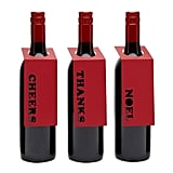 My Paper Planet Wine Bottle Tags, $8.95