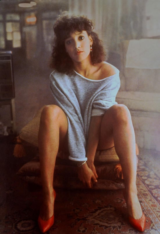 Alex Owens From Flashdance