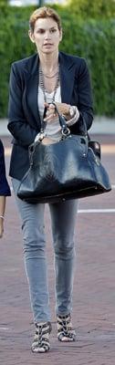 Celeb Style: Cindy Crawford
