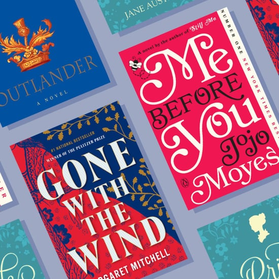 The Most Romantic Books of All Time
