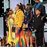 Nipsey Hussle Tribute at the 2019 BET Awards