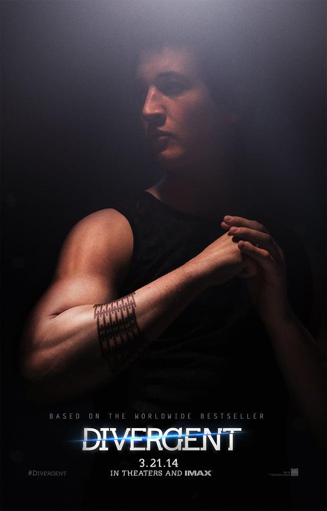 Miles Teller as Peter