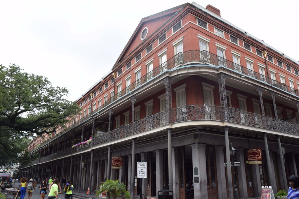 Things to do in new orleans popsugar smart living for Things to do in mew orleans