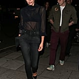 See More Photos of Victoria Beckham's Look