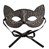 H&M Glittery Fancy Dress Mask