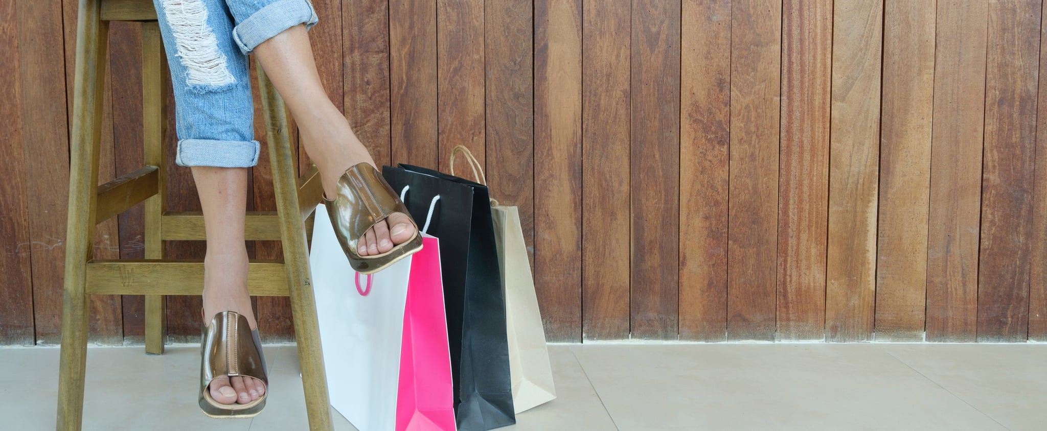 The Best Employee Discounts at Major Retail Stores