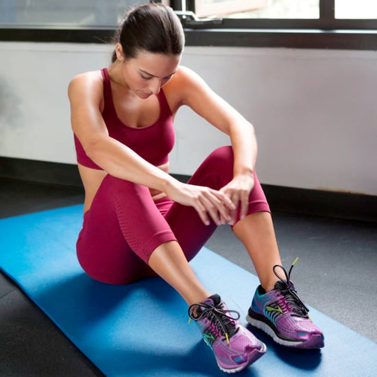 Relaxing Workouts For Active Rest Days