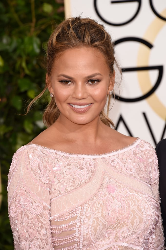 teigen singles Supermodel chrissy teigen is known for keeping things expectant mothers can follow every single moment of their pregnancies documenting their feelings and.