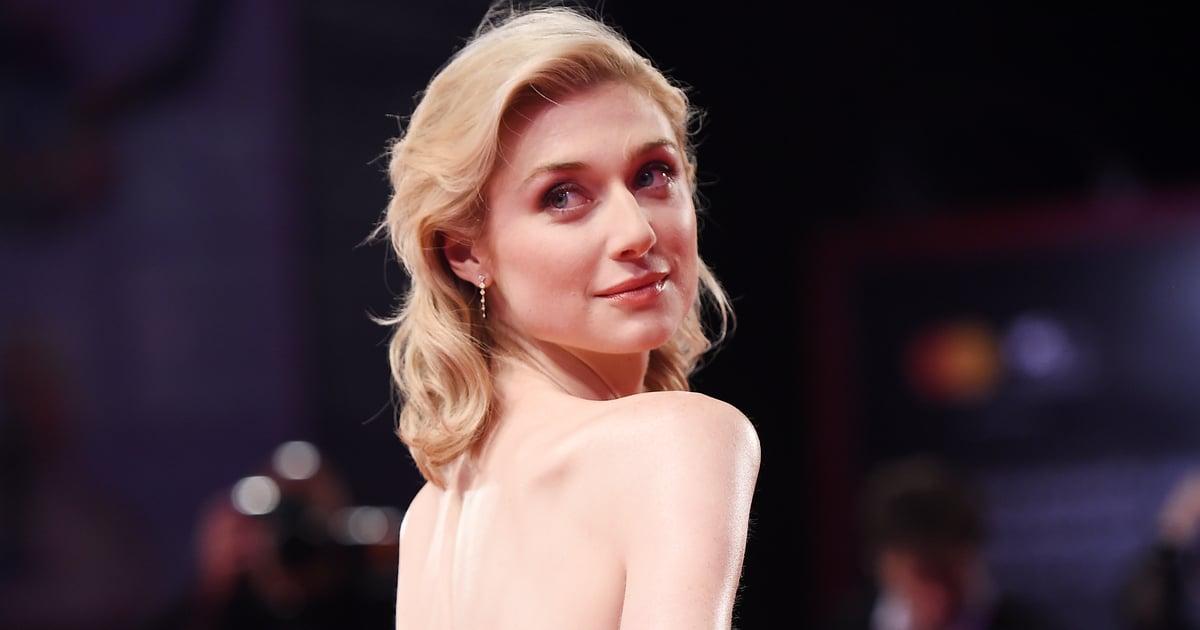 The Crown Has a New Princess Diana Coming For Season 5 — Meet Elizabeth Debicki