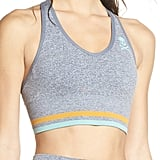 Soul by SoulCycle Seamless Split Racerback Sports Bra