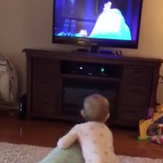 Twins Acting Our Their Favorite Frozen Scene