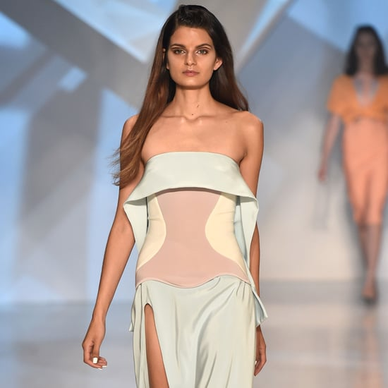 By Johnny Australia Fashion Week Runway Show Pictures