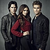The Vampire Diaries Halloween Costumes