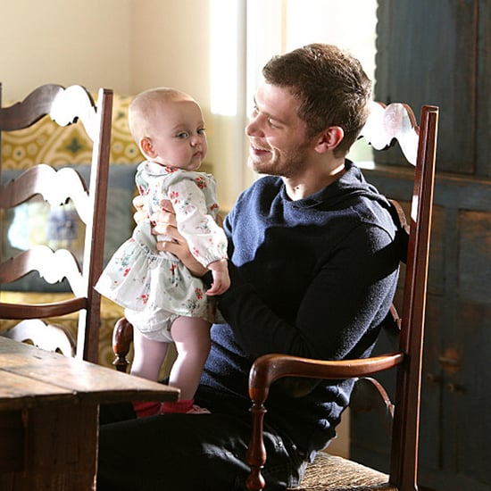 "The Originals ""The Map of Moments"" Pictures"