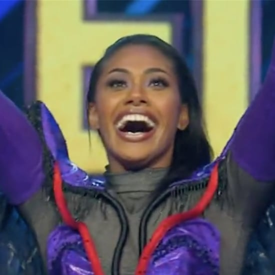 Paulini The Masked Singer Australia Elimination Interview
