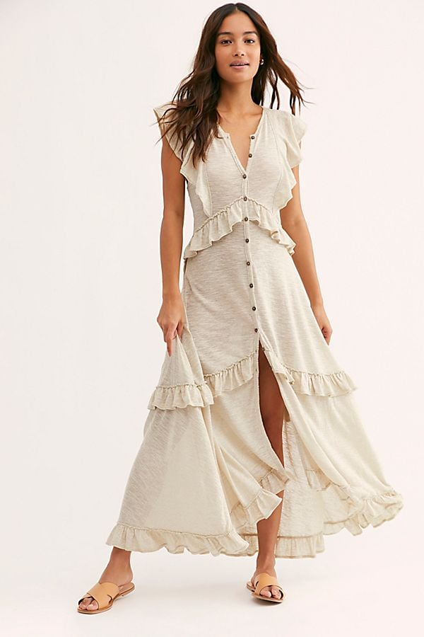 045e42ed35a2ba Free People Amelia Maxi Dress