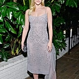 Lili Reinhart at the 2017 Elle Women in Television Celebration