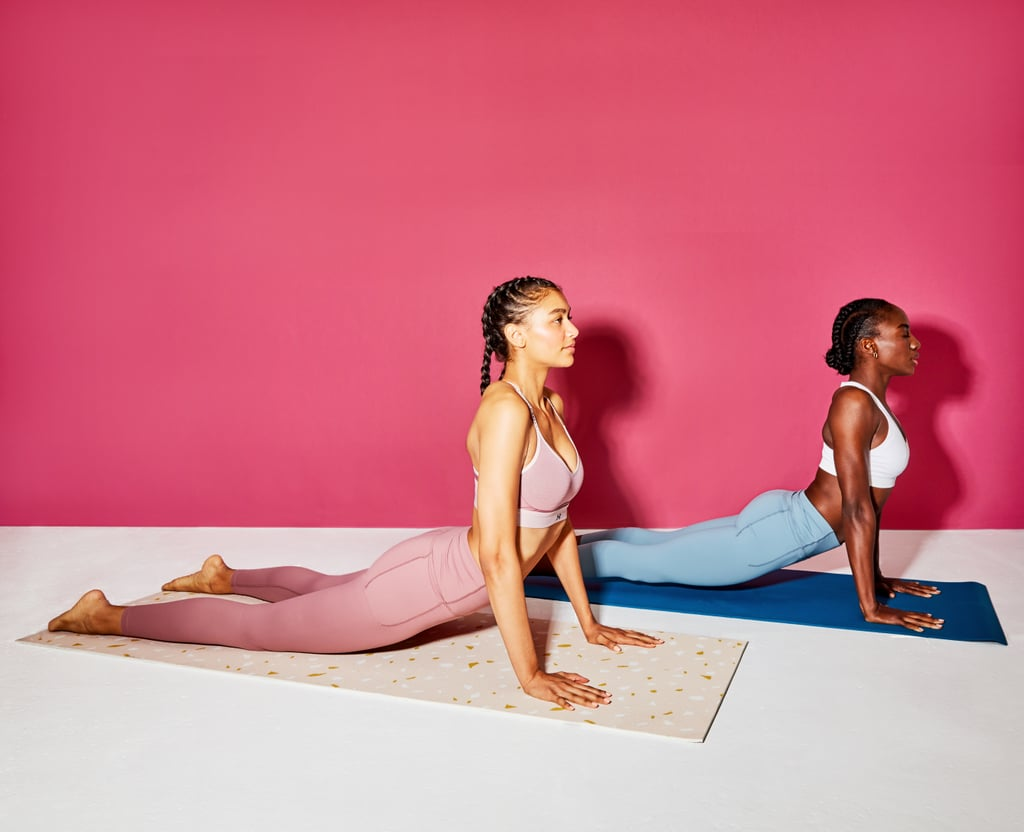 Mat Pilates Moves For When You Miss Your Studio's Reformer