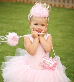 Trendtotting: Tiny Dancer