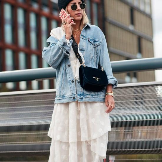 London Fashion Week Street Style Accessories Spring 2018