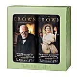 The Crown: Two Tin Gift Set