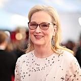 Meryl Streep as Mary Louise Wright