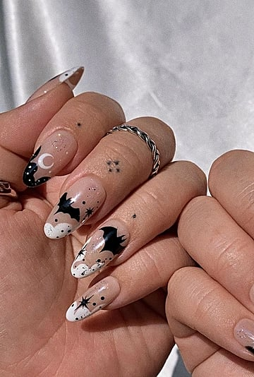 Halloween Manicures to Try Based on Your Zodiac Sign