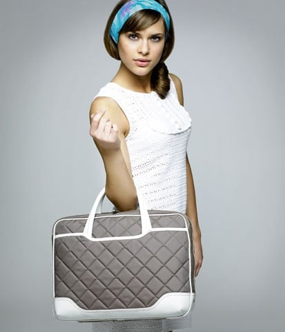 Knomo Laptop Bags Are Fresh, Functional and Fabulous