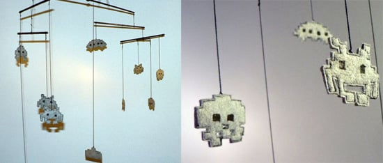 Space Invaders Mobile: Totally Geeky or Geek Chic?