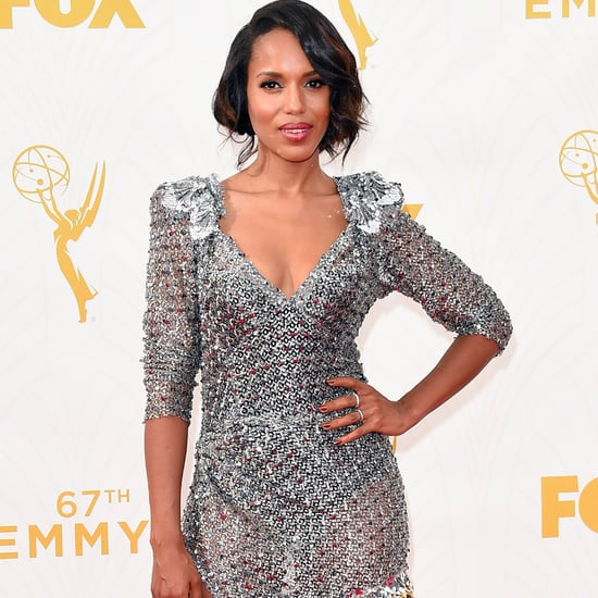 Emmys 2015 Red Carpet Dresses