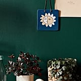 Ceramic Tile Wall Hanging