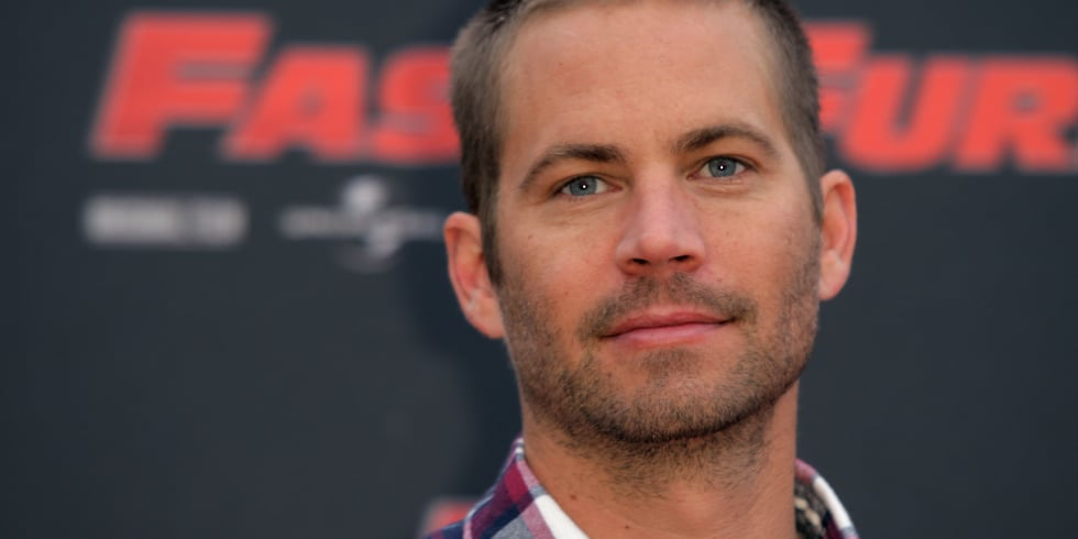 Video: We Had the Cast of Fast & Furious 6 Describe Paul Walker's Blue Eyes!