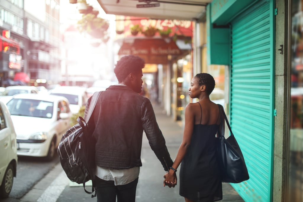Plan to Spend Time Together When You're Both Off