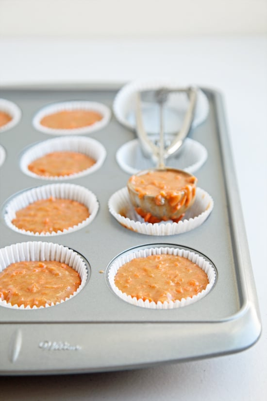 Dish Out Perfectly Portioned Cookies and Cupcakes