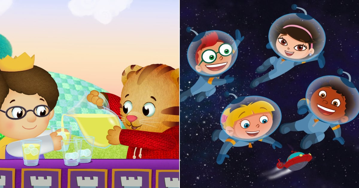 26 Educational Shows For Younger Kids to Stream While They're Out of School