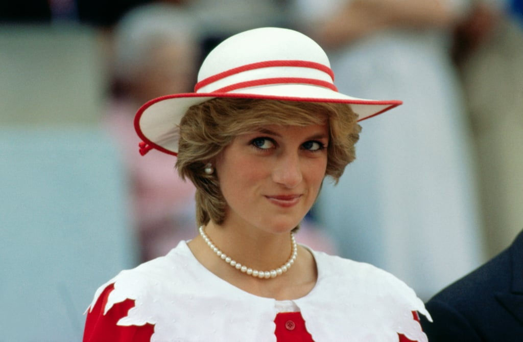 Who Was Princess Diana Friends With?