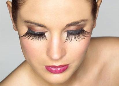 Beauty Blooper: A Brash Lash Decision