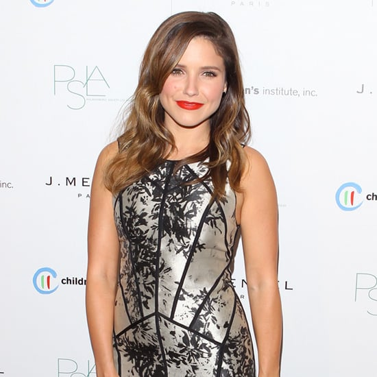 Sophia Bush Style (Interview)