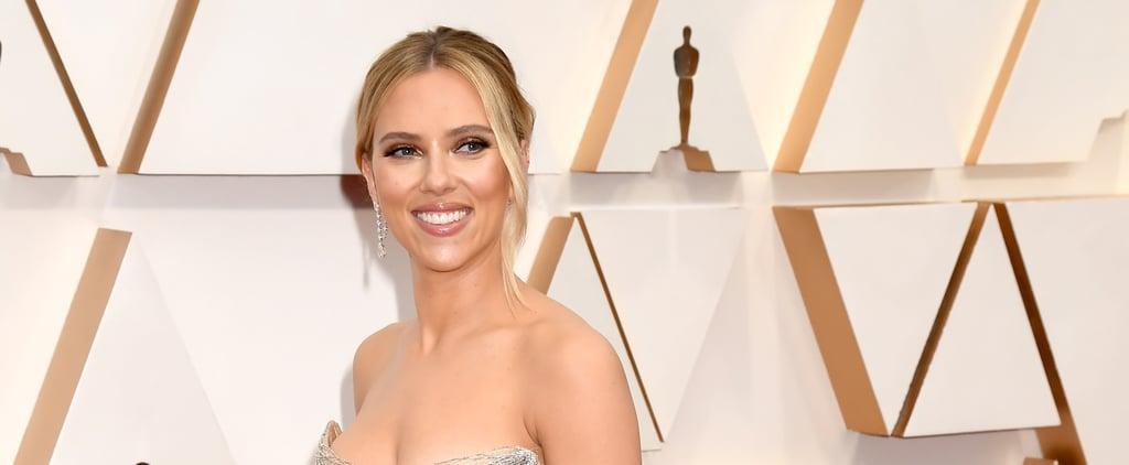 How Many Kids Does Scarlett Johansson Have?