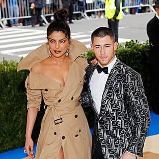 Nick Jonas and Priyanka Chopra's Cutest Pictures