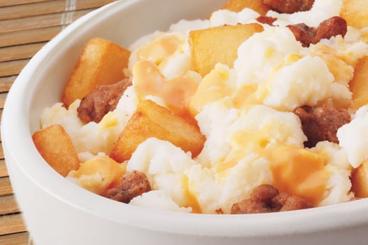 If you like breakfast potatoes . . .